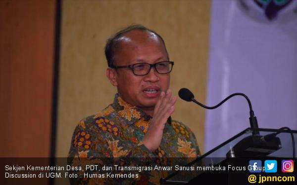 Transmigrasi, Solusi Untuk Pembangunan Indonesia - JPNN.com