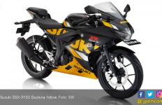 Suzuki GSX-R150 dan GSX-S150 Mendapat Peningkatan Fitur dan Tampilan - JPNN.com