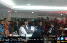 Prabowo - Sandi Resmi Gugat Hasil Pilpres ke MK - JPNN.com