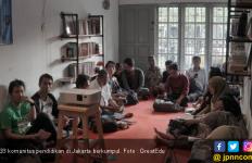GreatEdu dan OK OCE Bersinergi Ciptakan SDM Berkualitas - JPNN.com