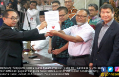 Permohonan Sengketa Pilpres 2019 Milik Paslon 02 Dianggap Aneh - JPNN.com