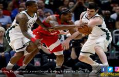 Toronto Raptors Menang di Game Keenam, Milwaukee Bucks di Ujung Tanduk - JPNN.com