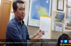Kecewa, Bupati Klungkung I Nyoman Suwirta Mundur dari Partai Gerindra - JPNN.com