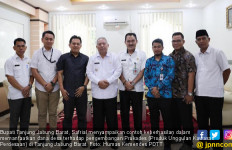 Dana Desa Terbukti Mampu Mengurangi Kemiskinan di Tanjung Jabung Barat - JPNN.com