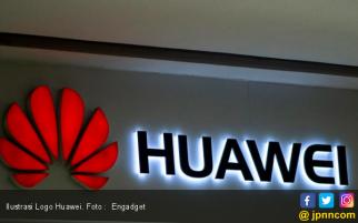 Tak Kuat Bersaing, Huawei Angkat Bendera Putih ke Google