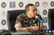 Viral Video Oknum BAIS TNI Diduga Provokasi Massa, Begini Penjelasan Kapuspen TNI - JPNN.com