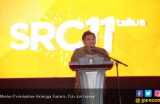 Membedah Dampak Perang Dagang AS - Tiongkok Bagi Indonesia - JPNN.com