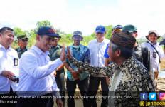 Mentan Amran Optimistis Program Serasi Sejahterakan Petani - JPNN.com