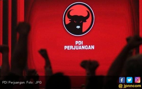 PDI Perjuangan Sedang Kumpulkan Nama yang Cocok - JPNN.com