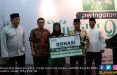 Indomaret Serahkan Donasi Peduli Lombok, Sulteng dan Pendidikan - JPNN.com