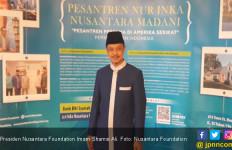 Nusantara Foundation Bakal Bangun Pesantren di AS - JPNN.com