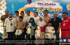 Gelar Safari Ramadan 1440 H, PT PP Berbagi Dalam Program BUMN Hadir Untuk Negeri - JPNN.com