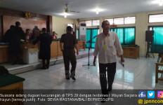 Pengakuan Mengejutkan Ketua KPPS yang Merusak Surat Suara - JPNN.com