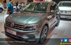 Volkswagen Akan Setop Jual Tiguan Versi 5 Penumpang di Indonesia - JPNN.com