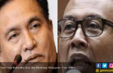 Adu Ilmu BW Vs Yusril di Sengketa Pilpres - JPNN.com