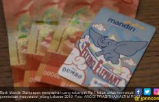 Bank Mandiri Layani Penukaran Uang dengan Mobil Keliling - JPNN.com