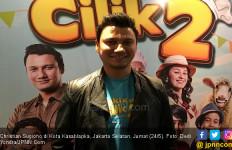 Christian Sugiono Akhirnya Main Film Anak-Anak - JPNN.com