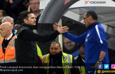 Kata Frank Lampard soal Rumor Melatih Chelsea - JPNN.com