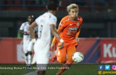 Borneo FC vs Persija: Tuan Rumah Tunggu Asri Akbar - JPNN.com