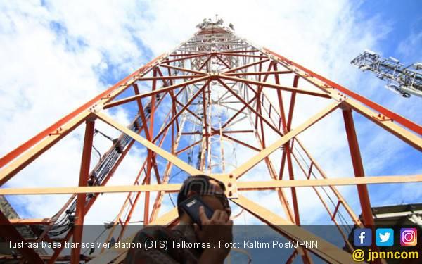 Telkomsel Fokus Garap Layanan Data - JPNN.com