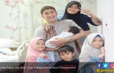 Gegara Ini, Irfan Hakim Pilih Tahun Baruan di Jakarta - JPNN.com