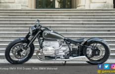 Konsep BMW R18 Cruiser Bikin Ngiler - JPNN.com