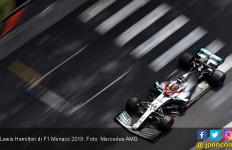Hamilton Ungkap Ketakutan Terbesar jelang Formula 1 2019 Seri Jerman - JPNN.com