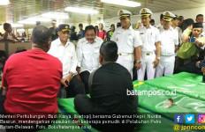 Menhub Budi Karya Bakal Evaluasi Kelayakan Pelabuhan Batuampar - JPNN.com