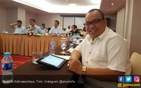 Jubir BPN Prabowo - Sandi Sebut Mustofa Nahrawardaya Dijebak - JPNN.com