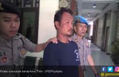 Lebaran Kali Ini Dirayakan di Penjara karena Curi Handphone Teman - JPNN.com