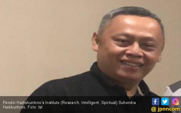 Suhendra Ingatkan untuk Mewaspadai Agenda Terselubung dari MER-C - JPNN.com