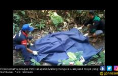 Mayat Laki-Laki Ditemukan Warga Sudah Membusuk - JPNN.com
