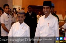 Jokowi Minta Pengusaha Manfaatkan Pembangunan Infrastruktur Hadirkan Sentra Ekonomi Baru - JPNN.com