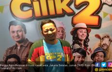 Syuting Film Koki - Koki Cilik 2 Jadi Cobaan Puasa Ringgo Agus Rahman - JPNN.com