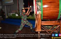 Inilah Para Jawara Lomba Memukul Beduk Dalam Rangka Nuzululquran - JPNN.com