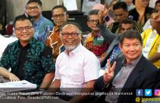 Prabowo - Sandiaga Pengin Menang di Mahkamah Konstitusi? Baca Dulu Ini - JPNN.com