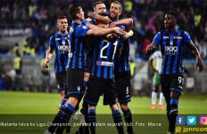 Lolos ke Liga Champions, Atalanta Terancam Jadi Tim Musafir - JPNN.com