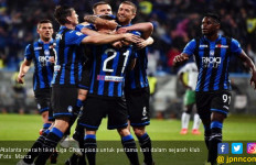 Atalanta, Klub Medioker Italia yang Berhasil Menembus Liga Champions - JPNN.com