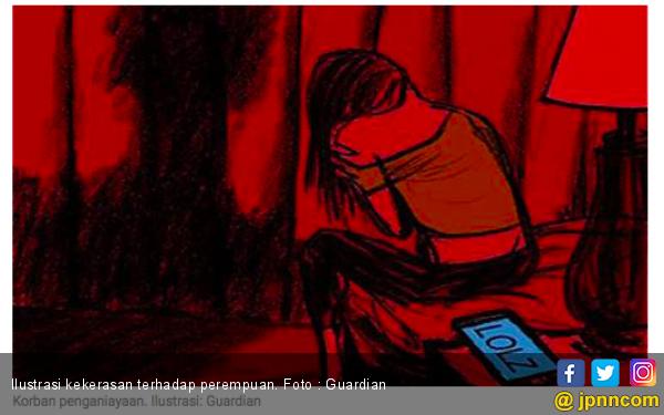 Sedang Menderita Sakit Stroke, Diperkosa Ayah Kandung Pula.. - JPNN.com