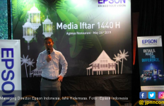 Epson Indonesia Gelar Media Breakfasting Jelang Lebaran - JPNN.com