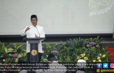 HMI Dukung Terobosan Program Satu Juta Petani Milenial yang Digagas Kementan - JPNN.com