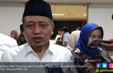 Menteri Nasir Singgung soal Intoleransi, Menyentil Siapa nih? - JPNN.com