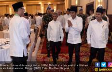 Disebut Presiden Jokowi Layak jadi Menteri, Bahlil hanya Bilang Begini - JPNN.com