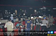 Oknum Anggota Polri, Dua Sipil dan Pemandu Lagu Terjaring Saat Operasi Waspada Wira Tombak - JPNN.com