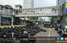 Polri Tetap Siagakan Personel Pengamanan di Kantor Bawaslu - JPNN.com