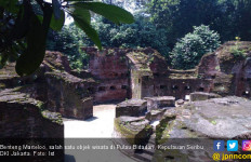 Pulau Bidadari, Sekeping Surga di Halaman Jakarta - JPNN.com