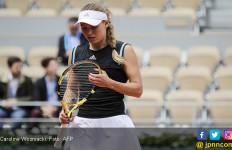 Duka Caroline Wozniacki di Roland Garros - JPNN.com