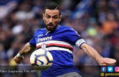 Bukan Cristiano Ronaldo, Ini Pencetak Gol Terbanyak di Serie A - JPNN.com