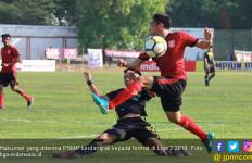 PT Liga Indonesia Baru Resmi Rilis Pembagian Grup Liga 2 2019 - JPNN.com