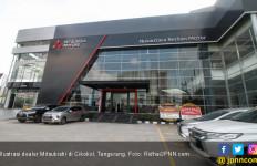 Di Tangerang, Ada Promo Beli Mobil Baru Mitsubsihi Tanpa DP - JPNN.com